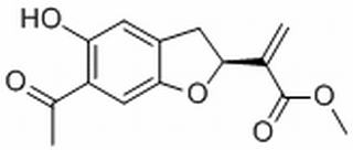 Methyl 2-(6-acetyl-5-hydroxy-2,3